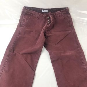 NN007 pants